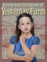 Kristy and the Secret of Yesterday Farm Thumbnail