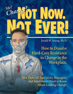 Me? Change? Not Not Not Ever! Thumbnail