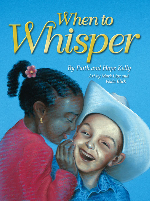 When to Whisper Cover